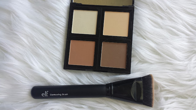 elf contour palette and brush