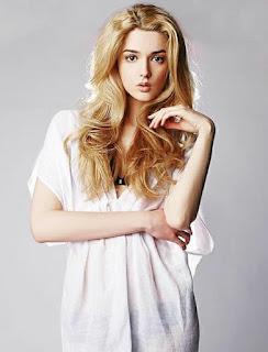 Alisa Manyonok atlit bola voli cantik mirip barbie3