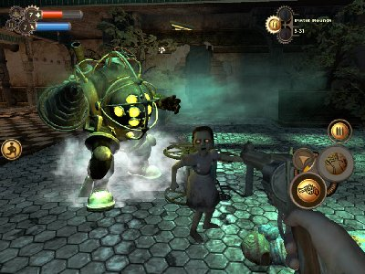 BioShock wallpapers, screenshots, images, photos, cover, posters