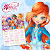 DOWNLOAD - Official Winx Club Calendar 2019