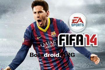 Cara Unlock FIFA 14 APK di Android Tanpa Root