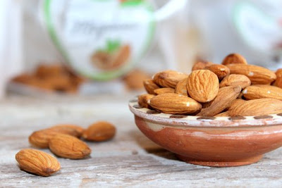 Almond: Nuts for glowing skin