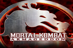 How to Free Download Game Mortal Kombat Armageddon for Computer PC or Laptop