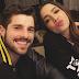 """Alok posta foto com Anitta e diz: """"Vem novidade por aí!"""". Será uma nova parceria?"""