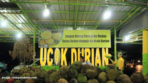 Ucok Durian Medan - Blog Mas Hendra