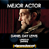 Oscars 2013: Mejor Actor - Daniel Day Lewis por Lincoln