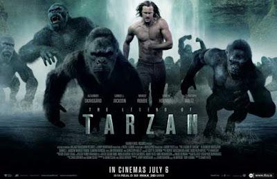 the legend of tarzan-maintarget.info