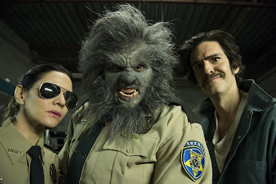 I saw Another Wolfcop...