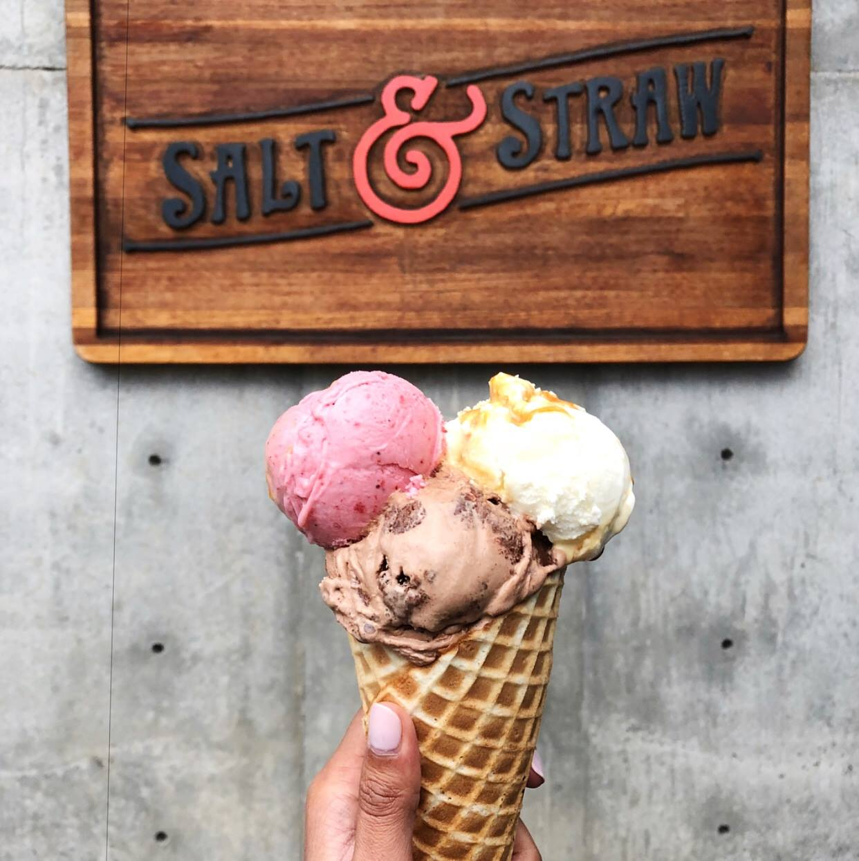 coupon code for salt and straw