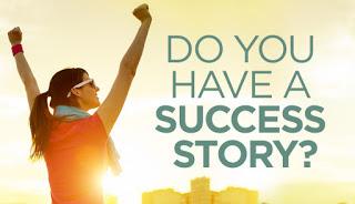 Kisah Sukses Untuk Memotivasi Seorang Blogger
