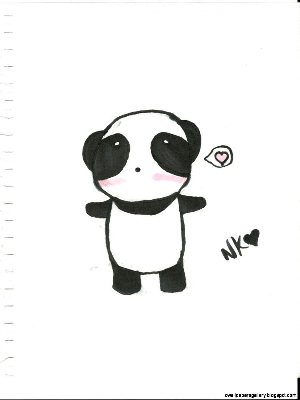 Cute Drawings To Draw Tumblr | Wallpapers Gallery