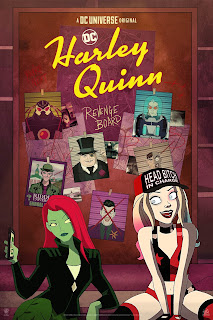 Harley Quinn (2019) Temporada 2