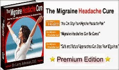 The Migraine Cure