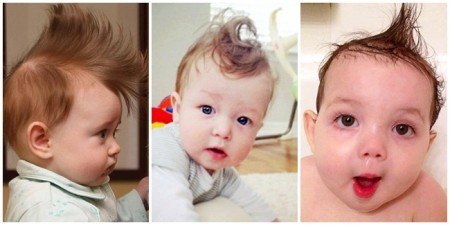 Model Rambut Anak Laki dan Balita Terbaru | Gaya dan Model ...