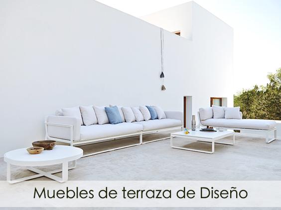 Muebles Para Exterior Terrazas Y Jardines Blogs De