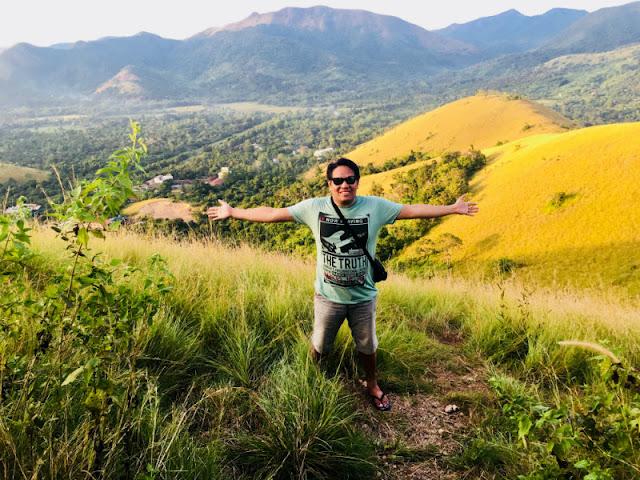 Mt. Tapyas, Coron, Busuanga Island, Palawan