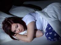 Penyebab Insomnia (Susah Tidur) dan Macam-macamnya