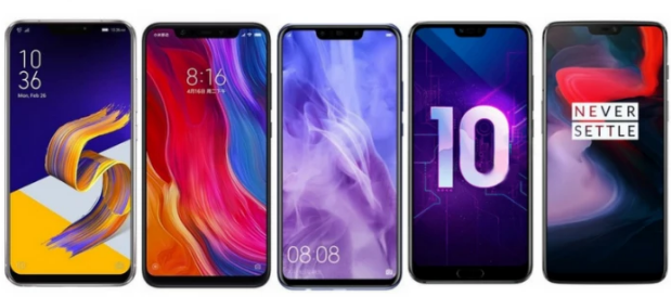 Asus Zenfone 5Z, OnePlus 6, Huawei Nova 3 to be at amazing discounts; Which budget flagship to buy?