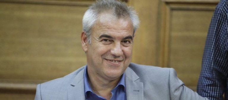 Δήλωση από βουλευτή του ΣΥΡΙΖΑ: «Τι να ενδιαφέρει έναν 17χρονο σήμερα ποιον σκότωσε ο Κουφοντίνας;»