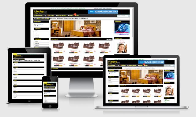 Chia sẻ tempale blogspot shop bán hàng tuyệt đẹp miễn phí