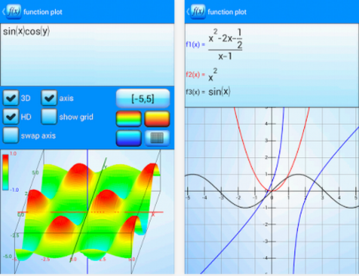 12 Excellent Android Apps for Learning Math | Educational Technology