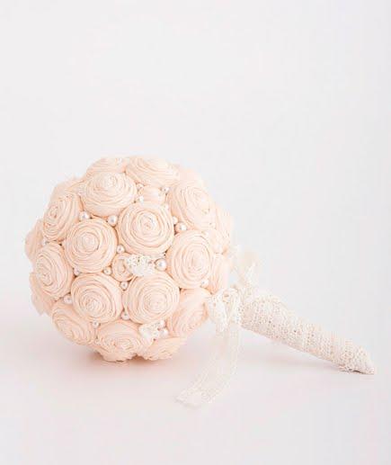 Unique Wedding Bouquets: Things Festive Weddings & Events