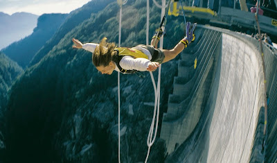 Maior Bungee jumping do mundo
