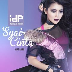 Cover Mp3 Syair Cinta
