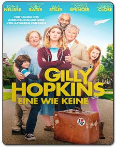 A Fabulosa Gilly Hopkins Torrent (2017) – BluRay 1080p   720p Dublado 5.1 Download