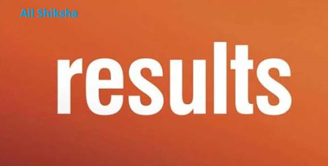 UP B.Ed JEE 2019 Result