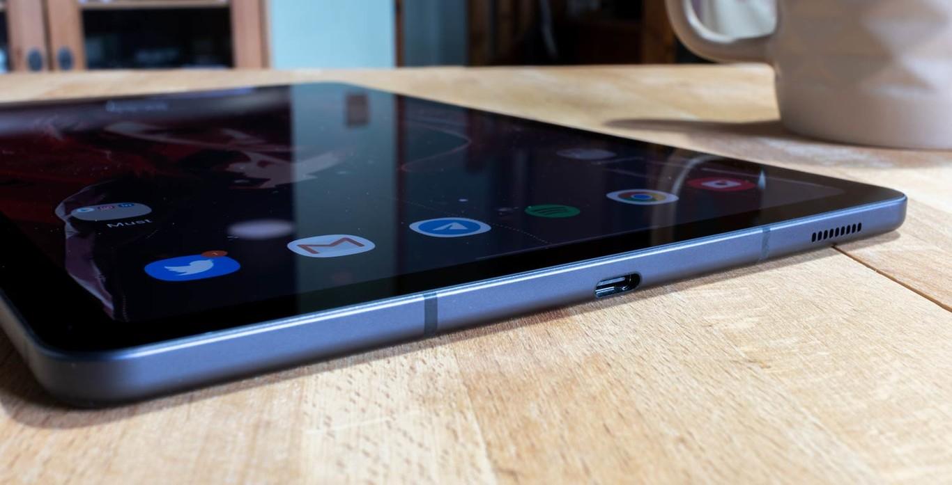 Kelebihan dan Kekurangan Samsung Galaxy Tab S6 Lite