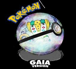 Pokemon Gaia