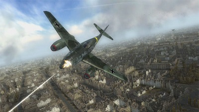 Air Conflicts: Secret Wars Story