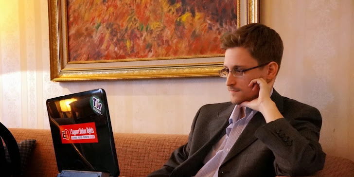 Edward Snowden obtained classified NSA documents by stealing Coworker's Password