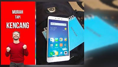 Redmi Note 4X MediaTek