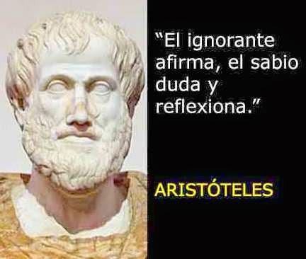 Frases De Aristoteles Con Imagenes Frases Poemas De Amor