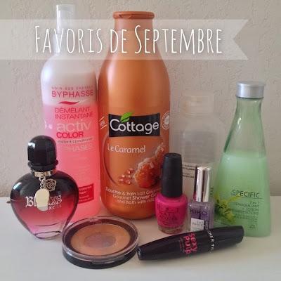 Favoris septembre 2013 - La Petite Frenchie