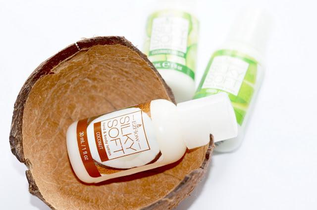EzFlow silky soft hand and body lotion Увлажняющий лосьон для рук и тела, осенний уход, крем с вкусным ароматом, профессиональный уход за телом, крем для рук и кутикулы