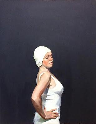 Painting - Second Sea Change - Steven Lindsay