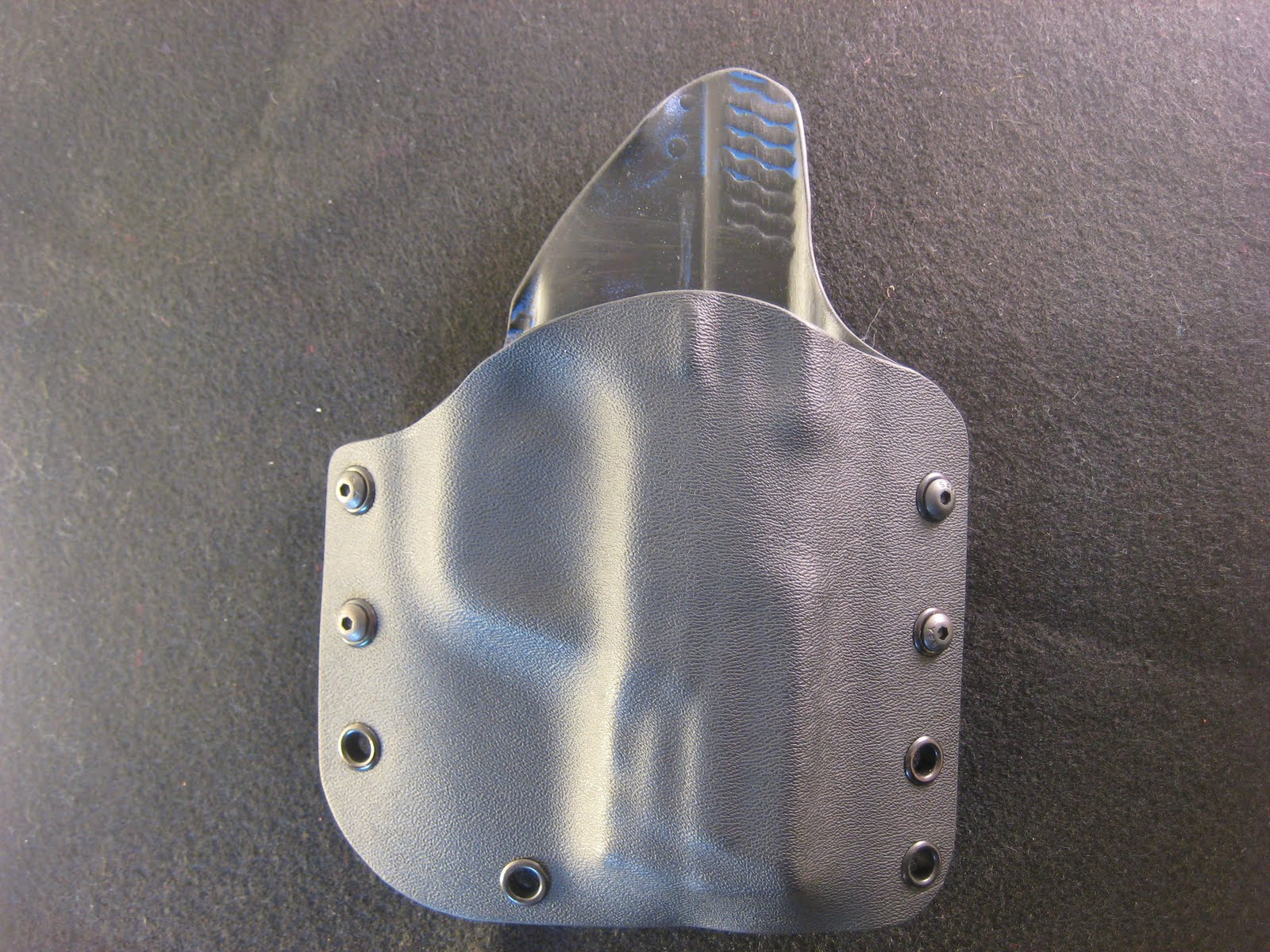 RKBA Holsters: Leather & Kydex Holsters: July 2011