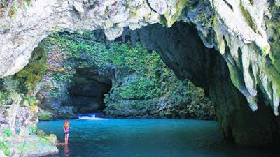 Pulau Sumba Dinobatkan Sebagai Salah Satu Pulau Terindah di Dunia