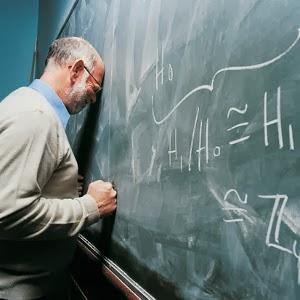 Professor sem didática