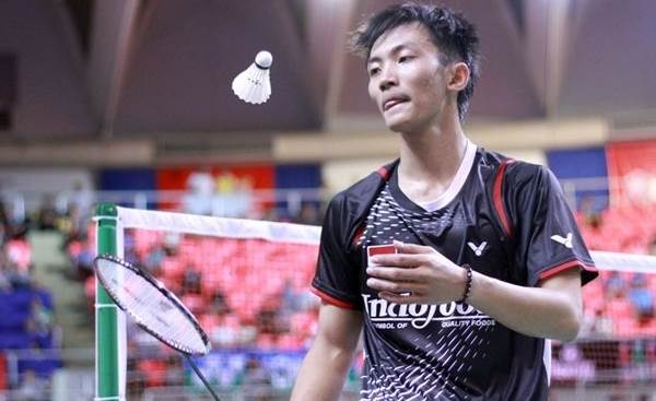 Kualifikasi All England Open 2017