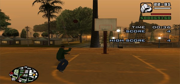 GTA San Andreas PC - Screenshot 3