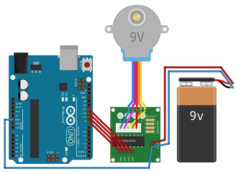 Arduino Joystick Not Working