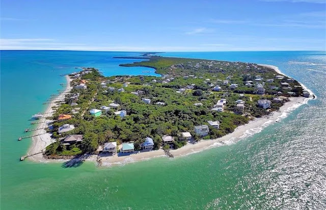 Captiva Vacation Packages