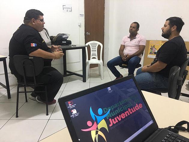 Diversas ações no trânsito de Delmiro Gouveia serão realizadas durante o Maio Amarelo