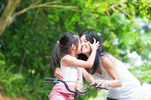 Kiat Mendisiplinkan Anak dengan Pendekatan Positif