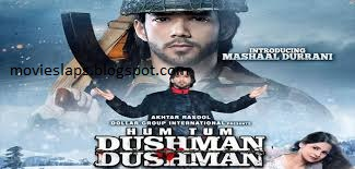 hum tum dushman dushman movie