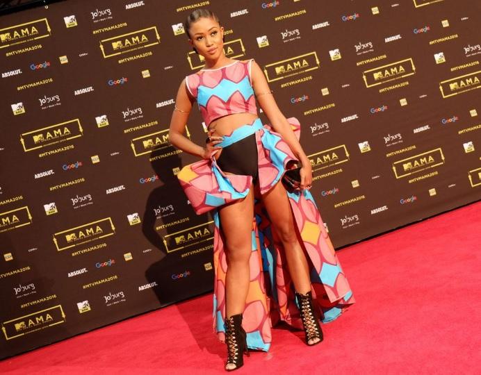 MTV African Music Awards 2009